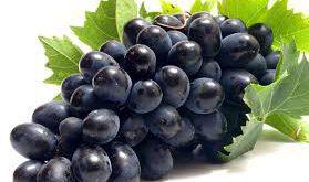 تفاله انگور سیاه