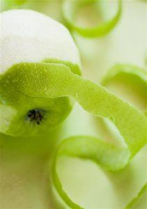 پخش تفاله سیب