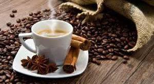 تفاله قهوه ترک